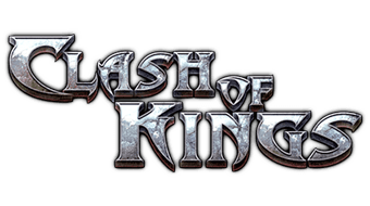 Clash of Kings logo
