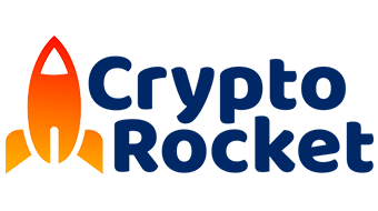 CryptoRocket logo