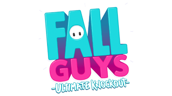 Fall Guys: Ultimate Knockdown logo