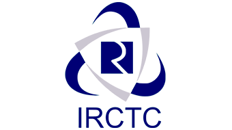 IRCTC (Indian Railway Catering and Tourism Corporation) logo