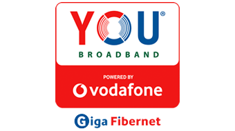YOU Broadband logo
